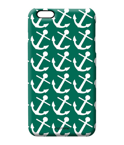 Anchor Green Pro Case for iPhone 6S Plus - Giftingnation