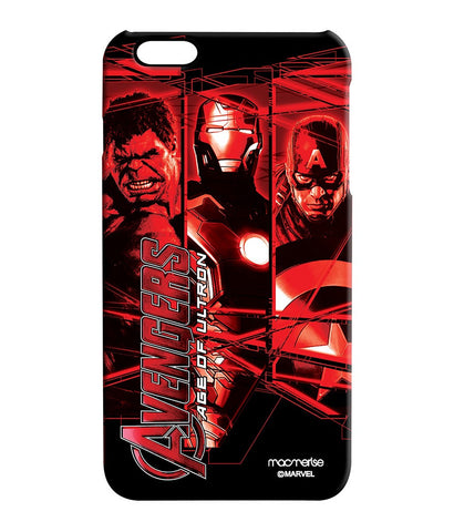 Age of Ultron Pro case for iPhone 6S Plus - Giftingnation