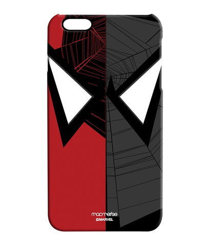 Face Focus Spiderman Pro case for iPhone 6S Plus - Giftingnation