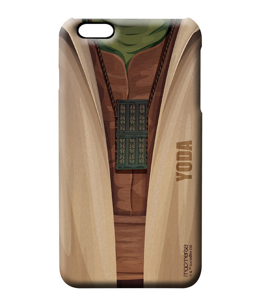 Attire Yoda Pro Case for iPhone 6 Plus - Giftingnation