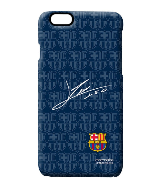 Autograph Messi Pro Case for iPhone 6S - Giftingnation