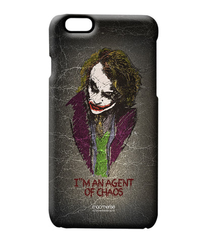 Agent of Chaos Pro case for iPhone 6S - Giftingnation