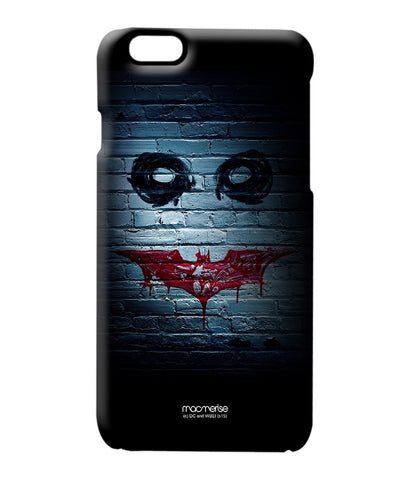 Bat Joker Grafitti Pro case for iPhone 6S - Giftingnation