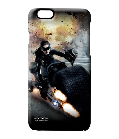 Crafty Catwoman Pro case for iPhone 6S - Giftingnation