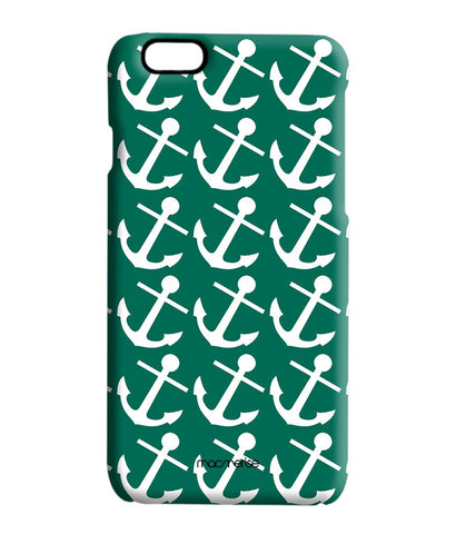 Anchor Green Pro Case for iPhone 6S - Giftingnation