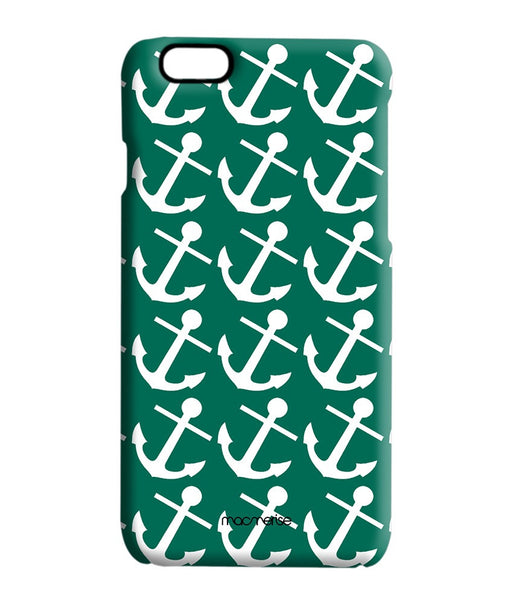 Anchor Green Pro Case for iPhone 6 - Giftingnation