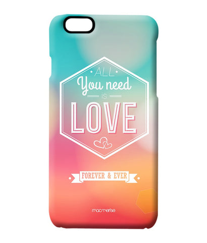 All You Need is Love Pro Case for iPhone 6S - Giftingnation