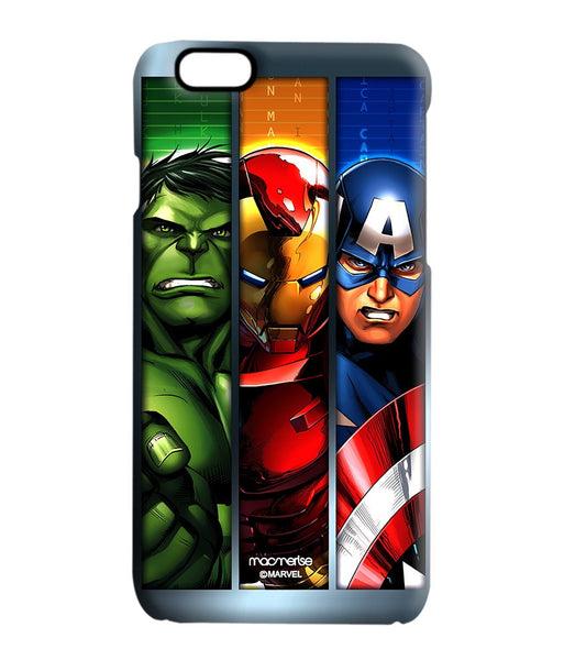 Avengers Angst Pro case for iPhone 6S - Giftingnation