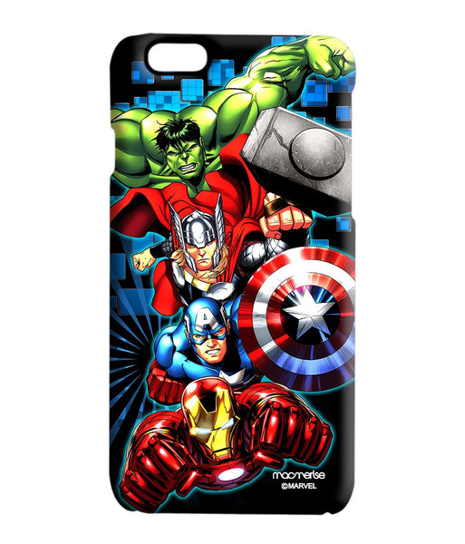 Avengers Fury Pro case for iPhone 6 - Giftingnation