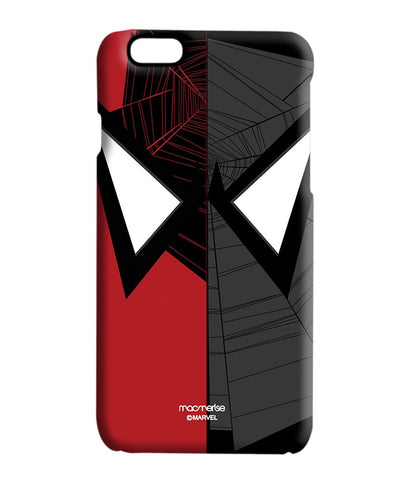 Face Focus Spiderman Pro case for iPhone 6S - Giftingnation