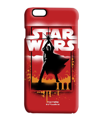 Anakin Skywalker Pro Case for iPhone 6 - Giftingnation