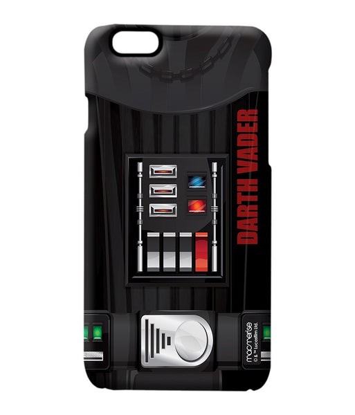 Attire Vader Pro Case for iPhone 6 - Giftingnation