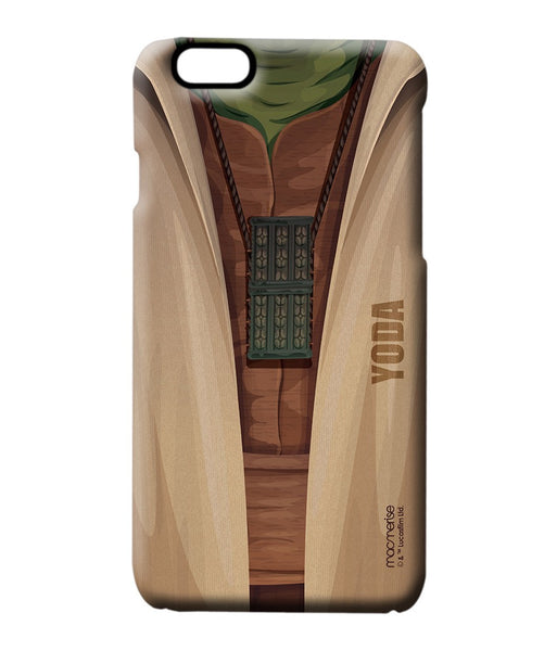 Attire Yoda Pro Case for iPhone 6 - Giftingnation