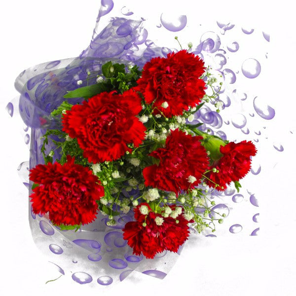 Flower Bouquet starting at Rs.399 | Flower Bunches Online