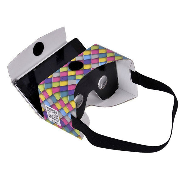 ViRe Virtual Reality Viewer