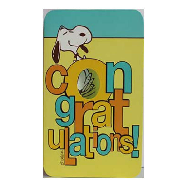 Congratulations Archies Greeting Card - Giftingnation