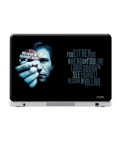 Being Two Face Skin for Sony Vaio F14