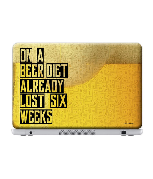 Beer Diet Skin for Lenovo Thinkpad X1 Carbon