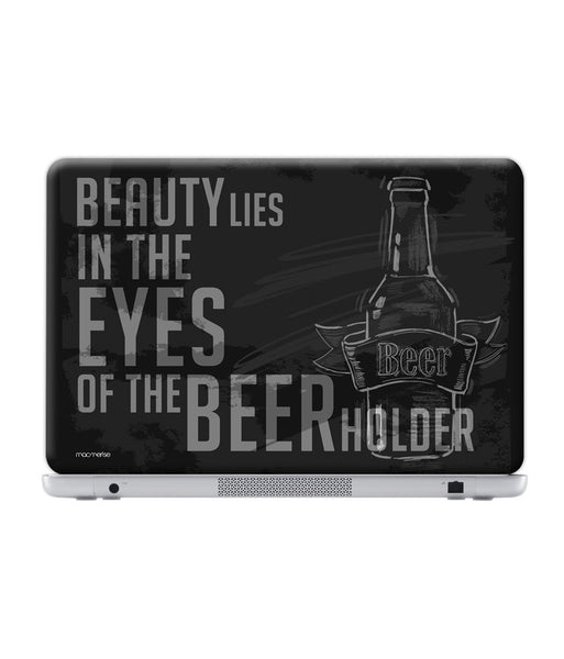 Beer Holder Skin for Lenovo Y500