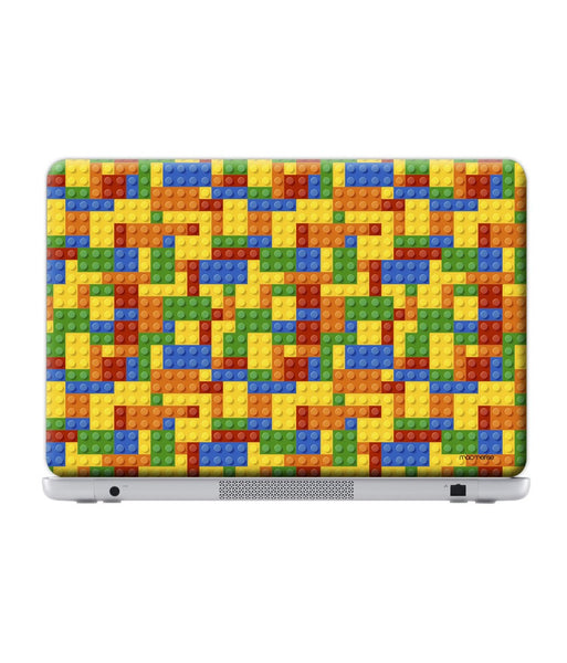 Simply Lego Skin for Lenovo Y50-70