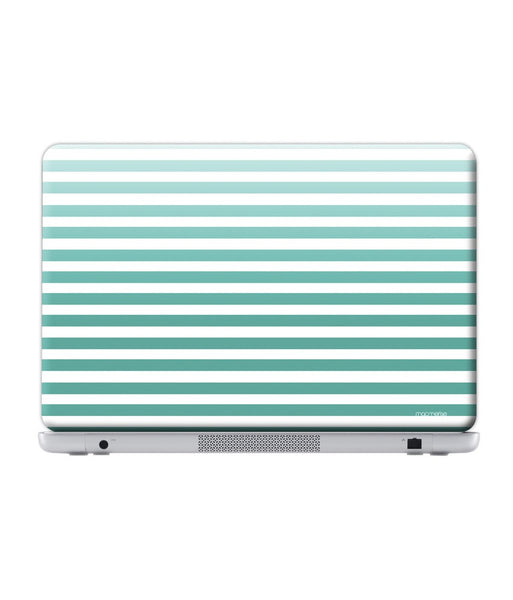 Stripe me Teal Skin for Lenovo Thinkpad X230