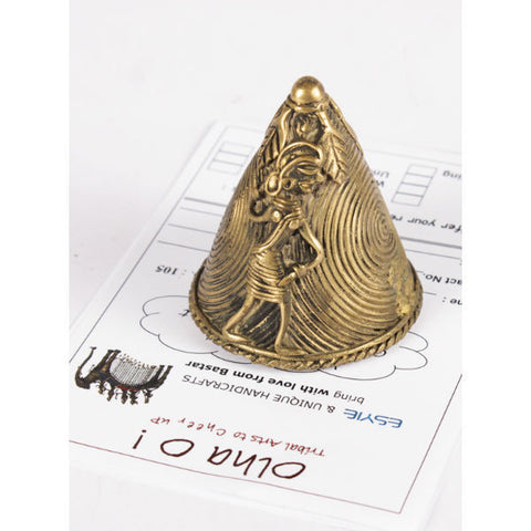 Tribal Paper Weight - Giftingnation - 1