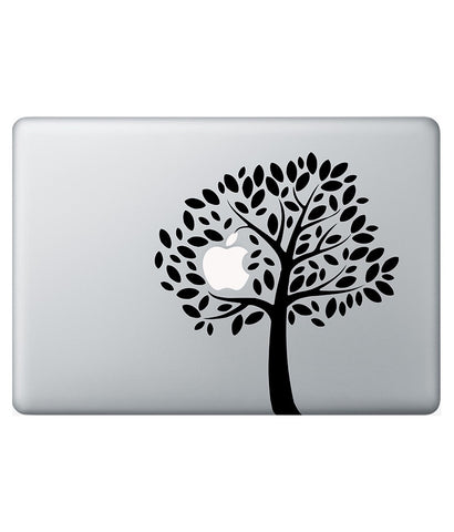 "Apple Tree Decal for Macbook 13"" - Giftingnation"
