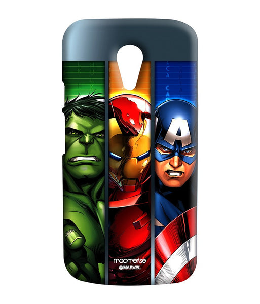 Avengers Angst Sublime Case for Moto G2 - Giftingnation