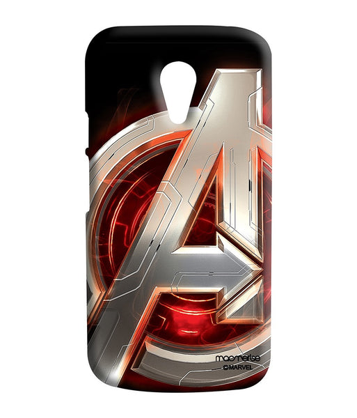 Avengers Version 2 Sublime Case for Moto G2 - Giftingnation