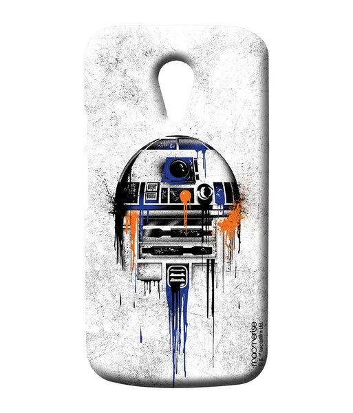 Astro Droid Sublime Case for Moto G2 - Giftingnation