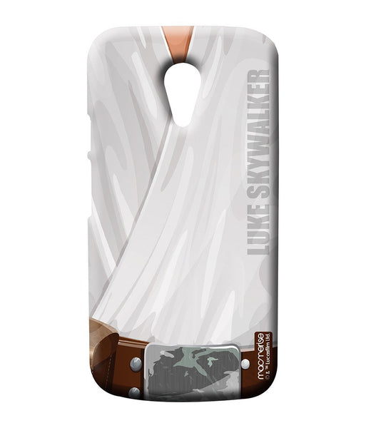 Attire Luke Sublime Case for Moto G2 - Giftingnation