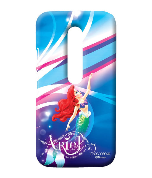 Ariel Sublime Case for Moto G Turbo - Giftingnation