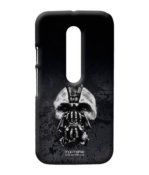 Bane is Watching Sublime Case for Moto G Turbo - Giftingnation