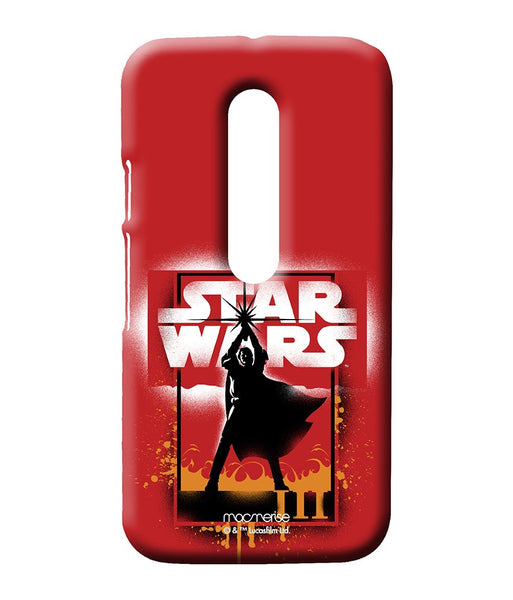 Anakin Skywalker Sublime Case for Moto G Turbo - Giftingnation