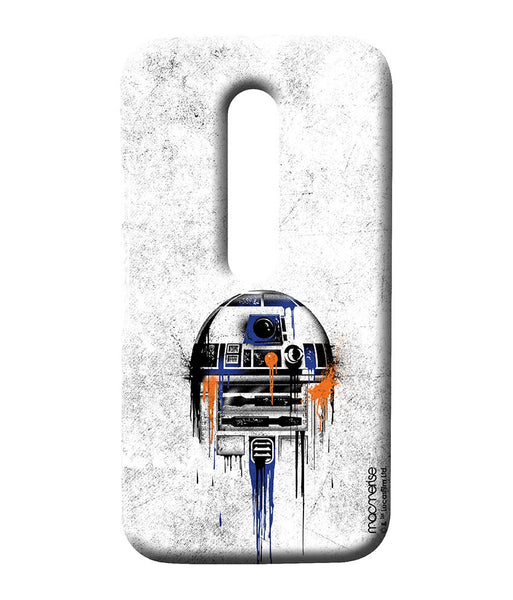Astro Droid Sublime Case for Moto G3 - Giftingnation