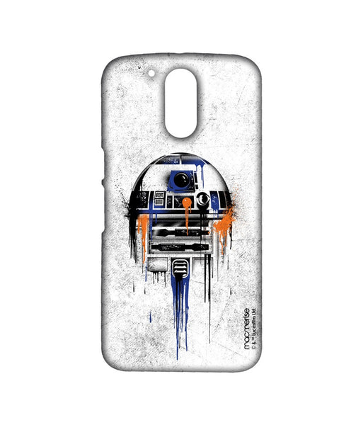 Astro Droid Sublime Case for Moto G4 Plus - Giftingnation