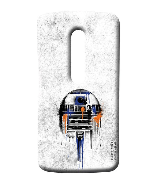 Astro Droid Sublime Case for Moto X Play - Giftingnation