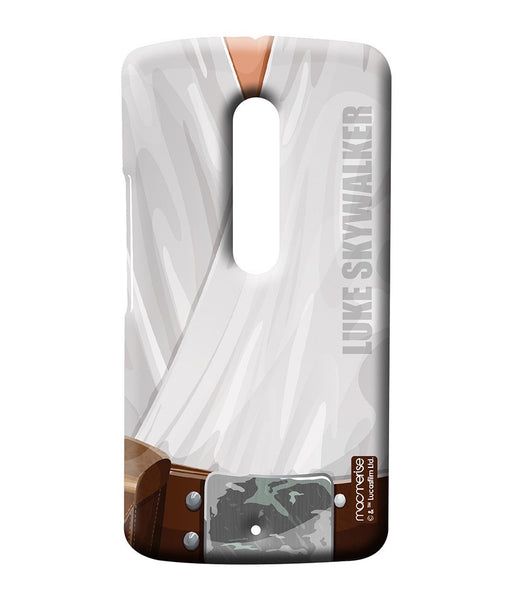 Attire Luke Sublime Case for Moto X Play - Giftingnation
