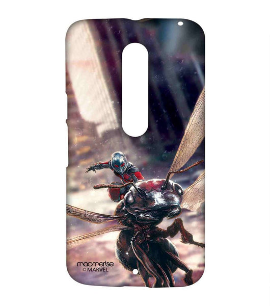 Antman crusade Sublime Case for Moto X Style - Giftingnation