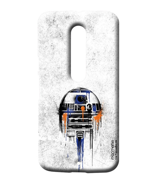 Astro Droid Sublime Case for Moto X Style - Giftingnation