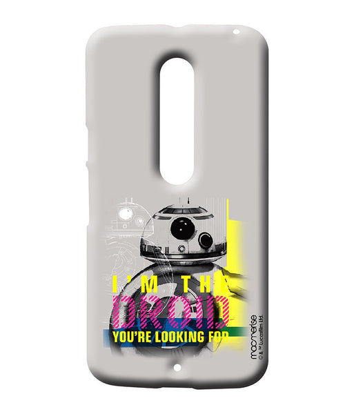 Astromech Droid Sublime Case for Moto X Style - Giftingnation