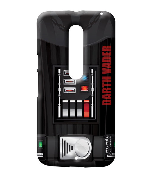 Attire Vader Sublime Case for Moto X Style - Giftingnation