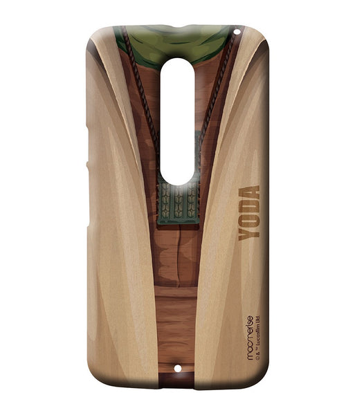 Attire Yoda Sublime Case for Moto X Style - Giftingnation