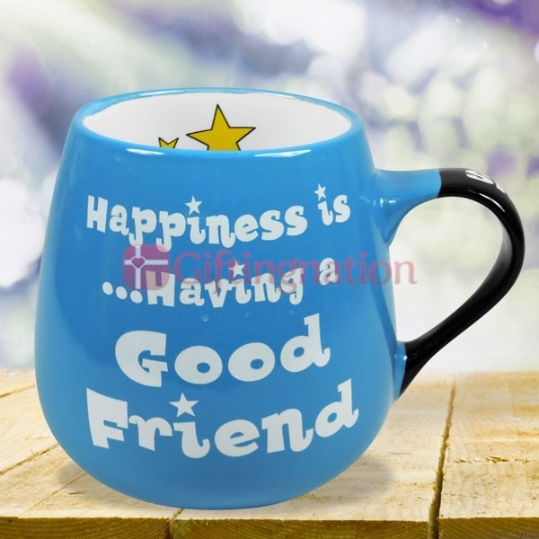 Gift for Friend Snoopy Coffee Mug - Giftingnation