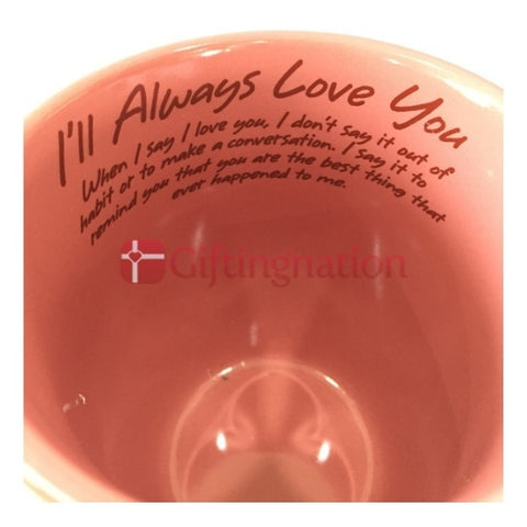 I Love You Special Coffee Mug - Giftingnation - 2