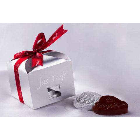 Congratulations Personalised Chocolate Gift Box (500 Gms) - Giftingnation