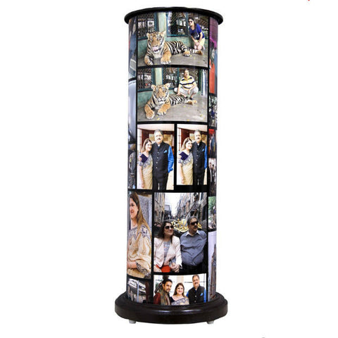 25 inch Big Photo Lamp - Giftingnation