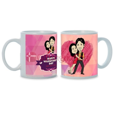 Personalised Photo Mug Just For You - Giftingnation - 2
