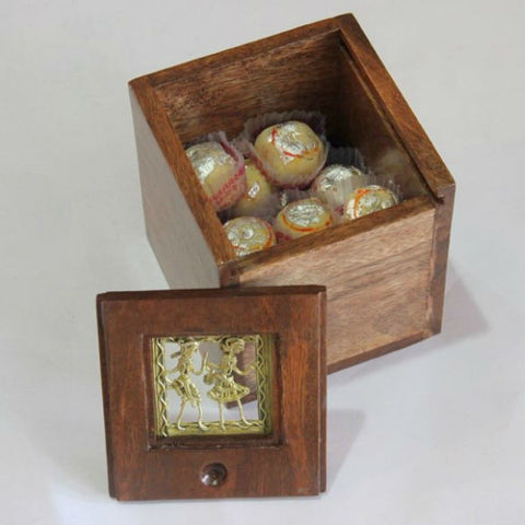 Wooden Sweet Box - Giftingnation - 1
