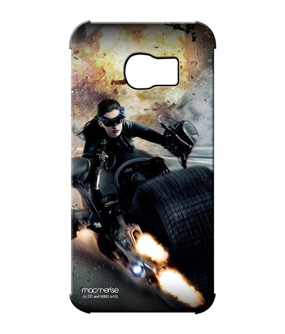 Crafty Catwoman Pro case for Samsung S6 Edge - Giftingnation